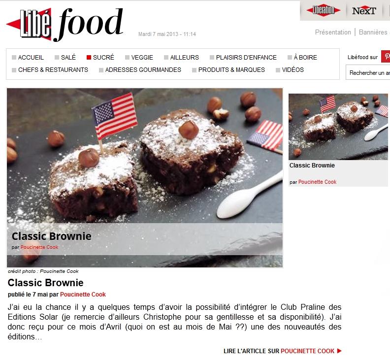 brownie-libefood