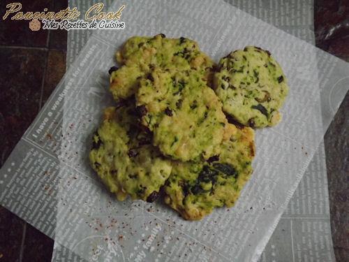 cookies-salées